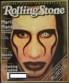 MARILYN MANSON Rolling Stone (1/23/97) USA Magazine
