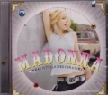 MADONNA What It Feels Like For A Girl USA CD5