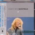 SIMPLY RED Montreux EP JAPAN CD5 w/Live Tracks