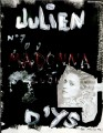 MADONNA Julien D'Ys FRANCE Book SUPER RARE!