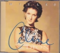 CELINE DION Misled AUSTRIA CD5 w/4 Tracks