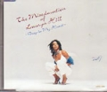 LAURYN HILL The Miseducation Of Lauryn Hill JAPAN CD5 Promo Only