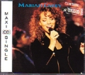 MARIAH CAREY I'll Be There MTV Unplugged AUSTRIA CD5