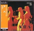 ABBA Greatest Hits Live JAPAN CD
