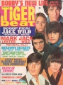 BOBBY SHERMAN Tiger Beat (6/70) USA Magazine