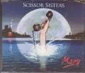 SCISSOR SISTERS Mary UK CD5