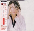 MARCELLA DETROIT Feeler JAPAN CD w/Bonus Track