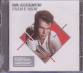 NIK KERSHAW Then & Now UK CD w/19 Tracks