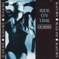 BLACK BOX Ride On Time GERMANY CD5 w/Remixes