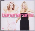 BANANARAMA Look On The Floor AUSTRALIA CD5 w/8 Mixes