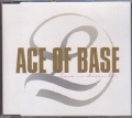 ACE OF BASE Love In December GERMANY CD5 Promo