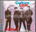 CULTURE CLUB Collect: 12