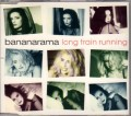 BANANARAMA Long Train Running UK CD5