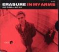 ERASURE In My Arms USA CD5 w/2 Tracks