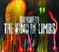 RADIOHEAD The King Of Limbs USA CD