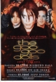 GOO GOO DOLLS JAPAN 2002 Promo Tour Flyer