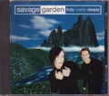 SAVAGE GARDEN Truly Madly Deeply USA CD5 Promo