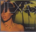 TEXAS Summer Son EU CD5