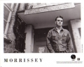 MORRISSEY World Of Morrissey USA Press Kit