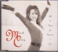 MARIAH CAREY All I Want For Christmas Is You AUSTRIA CD5