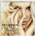 BRITNEY SPEARS Hold It Against Me USA CD5 Promo