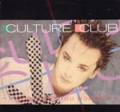 CULTURE CLUB God Thank You Woman UK 12