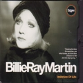 BILLIE RAY MARTIN Imitation Of Life USA CD5 w/5 Mixes
