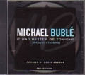 MICHAEL BUBLE It Had Better Be Tonight USA CD5 Promo w/5 Mixes