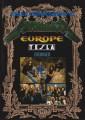 METALLICA 1991-1992 JAPAN Tour Program EUROPE/TESLA/THUNDER