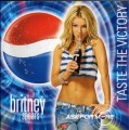BRITNEY SPEARS Taste The Victory EU CD5+CD-ROM
