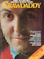 PAUL McCARTNEY Crawdaddy (4/76) USA Magazine