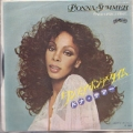 DONNA SUMMER Once Upon A Time JAPAN 7''