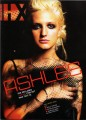 ASHLEE SIMPSON HX (10/28/05) USA Magazine