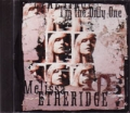 MELISSA ETHERIDGE I`m The Only One USA CD5