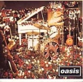 OASIS Don't Look Back In Anger UK CD5 w/Extra Tracks