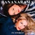 BANANARAMA In Stereo UK LP