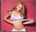 MARIAH CAREY Heartbreaker AUSTRIA CD5 w/4 Versions