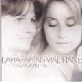 LARA FABIAN & MAURANE Tu ES Mon Autre EU CD5