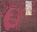 PUBLIC IMAGE LIMITED Don`t Ask Me UK CD5