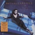BELINDA CARLISLE Heaven On Earth UK LP Color Vinyl (2018)