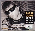 BON JOVI One Wild Night AUSTRALIA CD5 Exclusive w/Video & more!