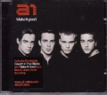 A1 Make It Good UK CD w/Video Mixer