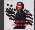 MADONNA American Life USA CD5 w/2 Tracks