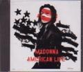 MADONNA American Life USA CD5 w/2 Tracks