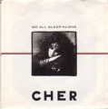 CHER We All Sleep Alone USA 7