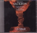MICHAEL JACKSON w/JANET JACKSON Scream USA CD5
