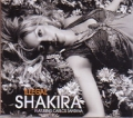 SHAKIRA Illegal feat.CARLOS SANTANA EU CD5 w/2 Tracks