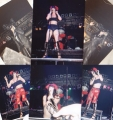 DEAD OR ALIVE Set Of 6 USA Live Photos