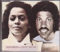DIANA ROSS & LIONEL RICHIE  Endless Love EU CD5