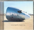 A-HA Minor Earth Major Sky GERMANY CD